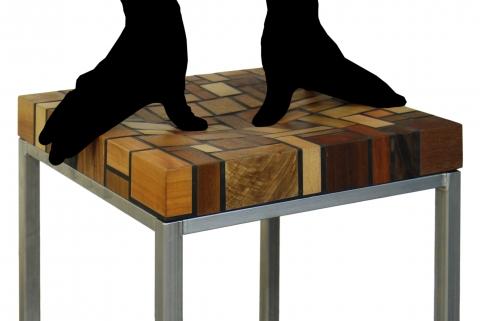 kitt stool