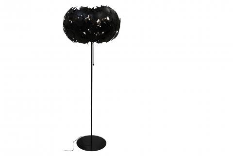 leaft floor lamp