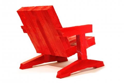 blast chair
